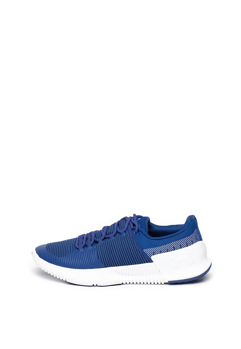 Pantofi cu talpa contrastanta - pentru alergare Ultimate Speed