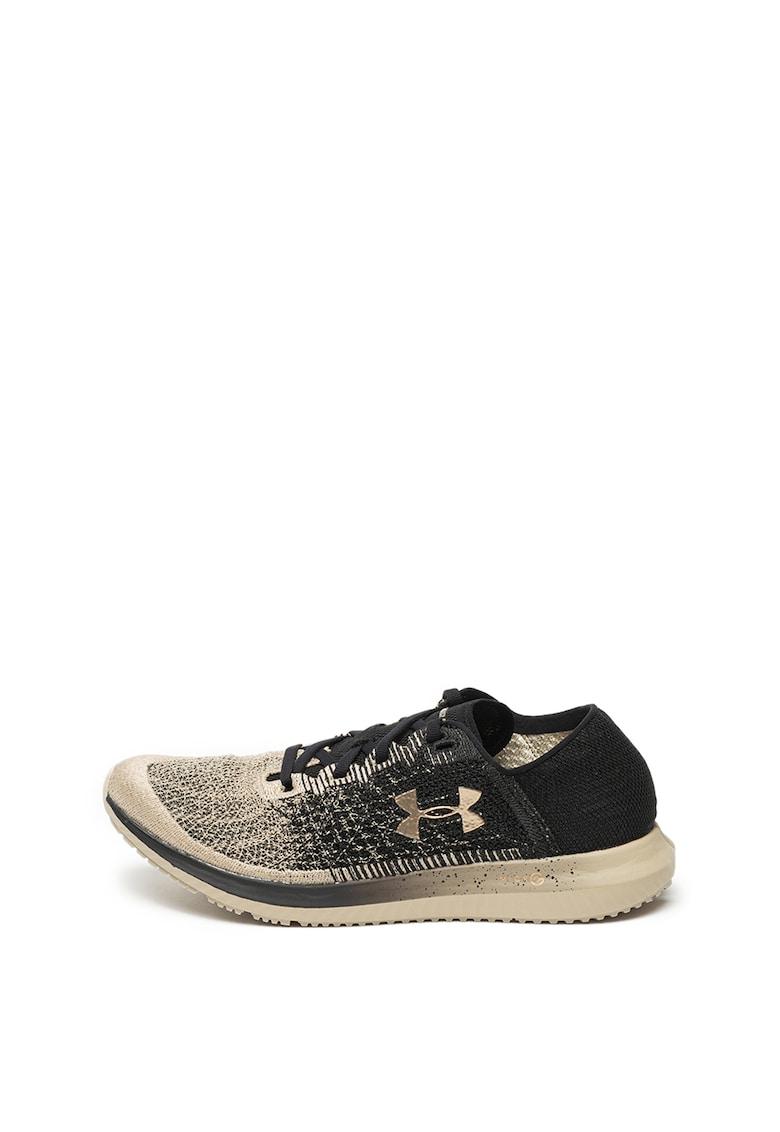 Under Armour Pantofi de plasa tricotata - pentru alergare Threaborne Blur