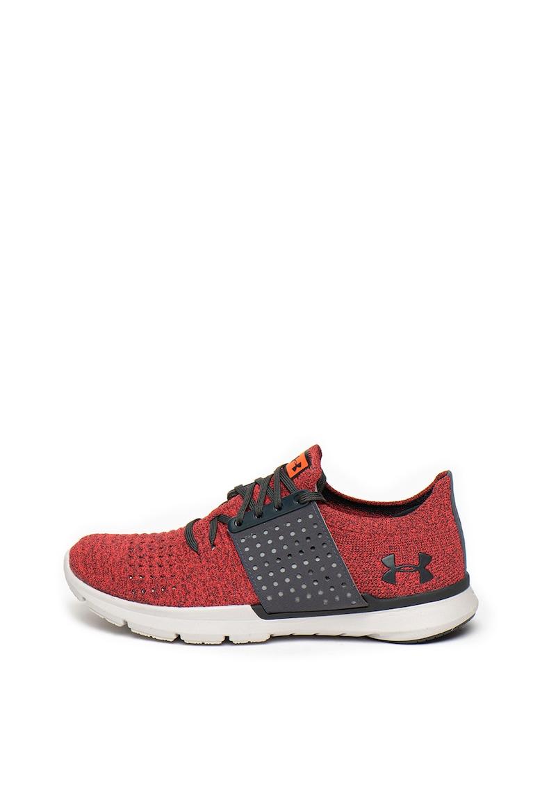 Pantofi slip-on pentru alergare Speedform
