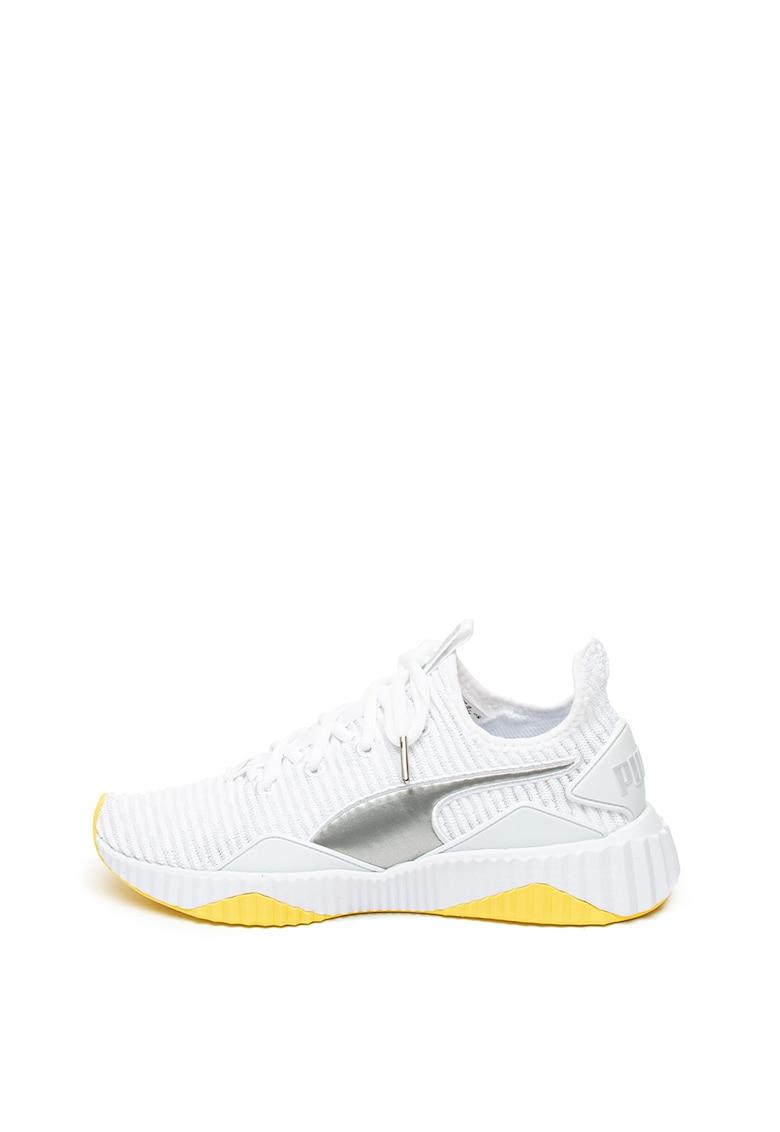 Pantofi sport slip-on Defy TZ