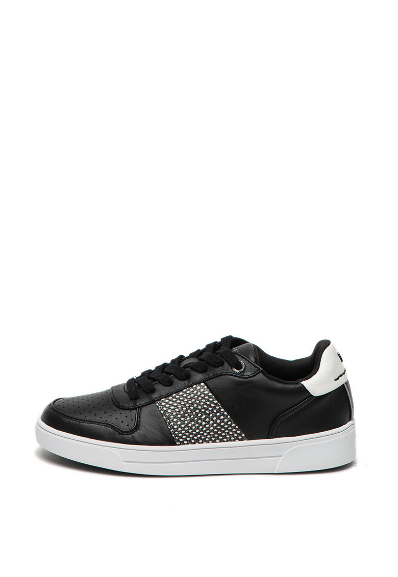 Pantofi sport de piele Coppirr imagine
