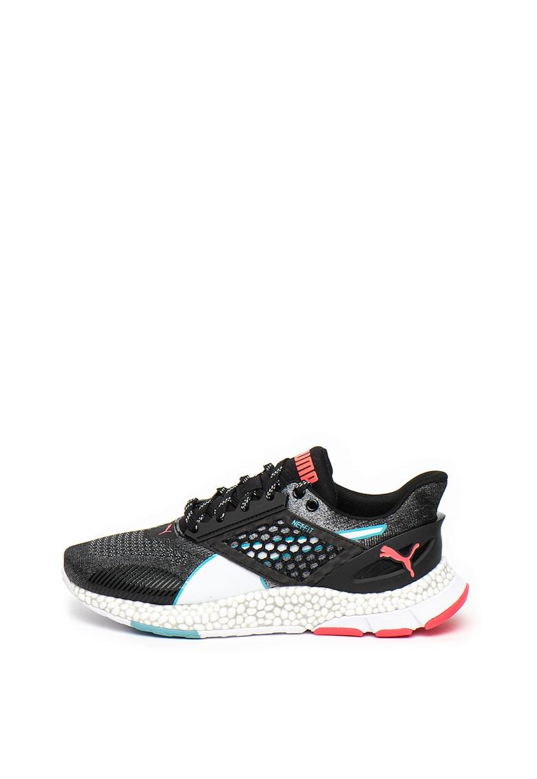 Puma Pantofi cu aspect tricotat - pentru alergare Hybrid Astro