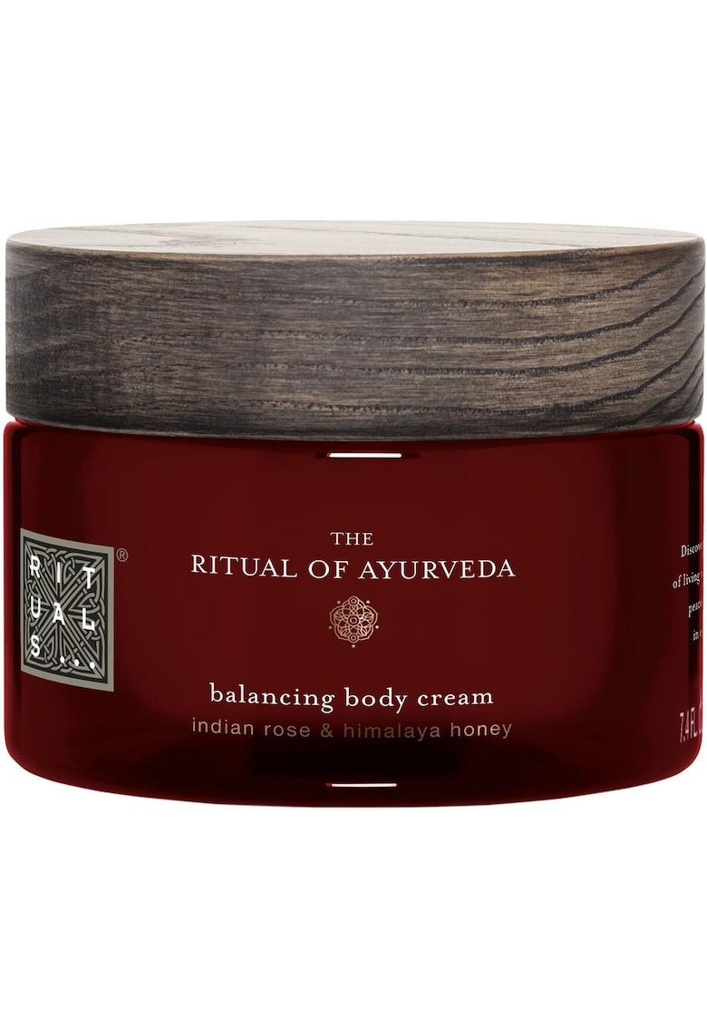 Crema pentru corp  The Ritual of Ayurveda - 220 ml
