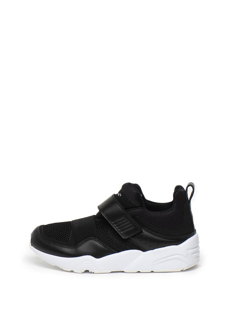 Pantofi sport slip-on cu garnituri de piele Blaze O Glory imagine