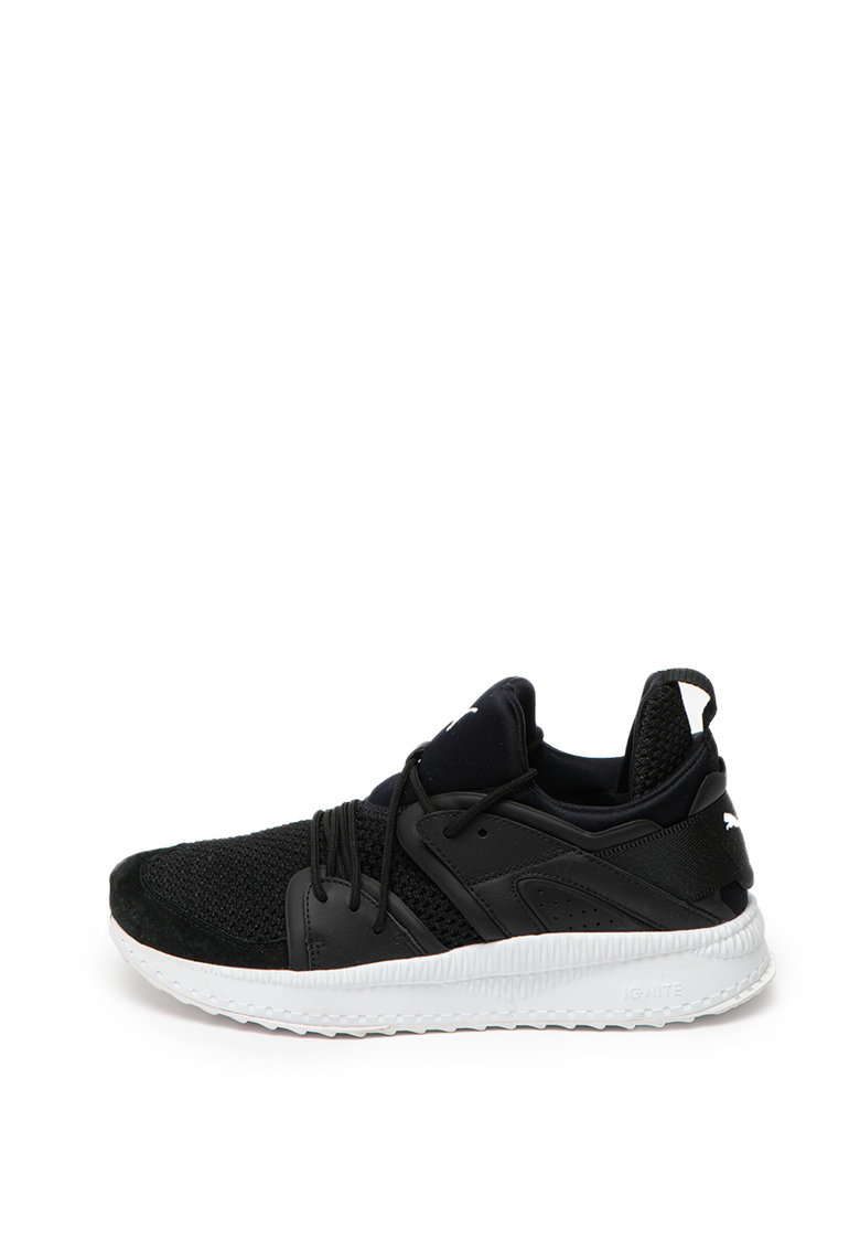 Pantofi sport unisex cu insertii de piele intoarsa Tsugi Blaze