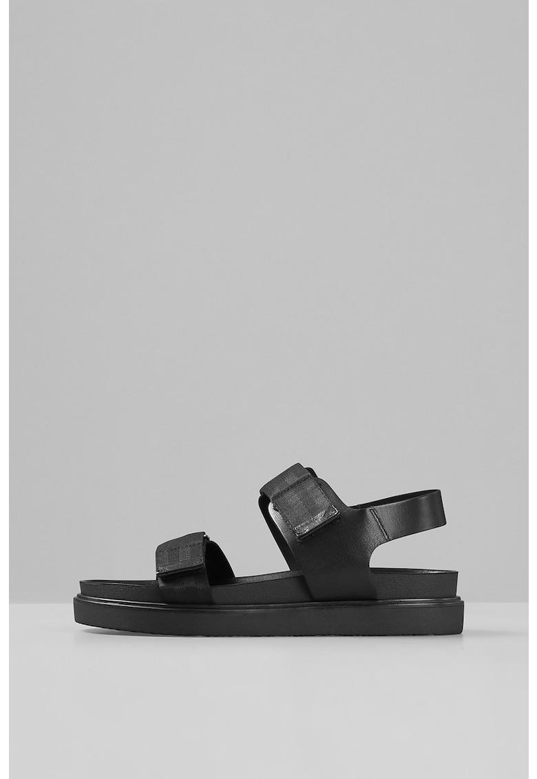 Sandale de piele Seth