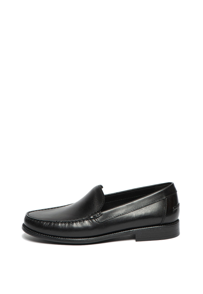Pantofi loafer de piele Damon