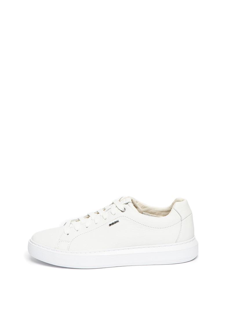 Pantofi sport de piele Deiven