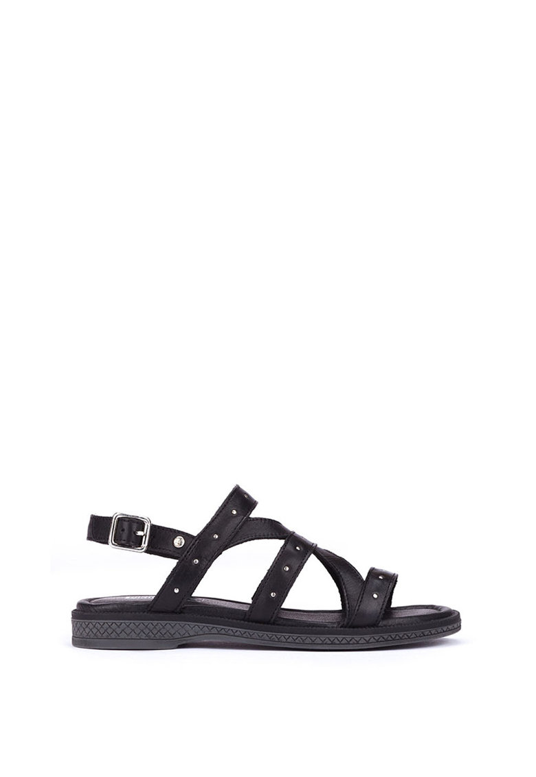 Sandale de piele Moraira poza fashiondays