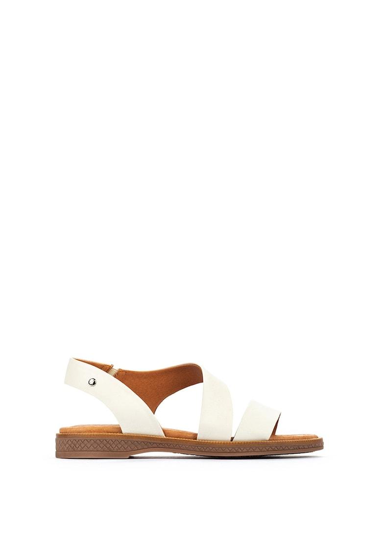 Sandale de piele Moraira imagine promotie