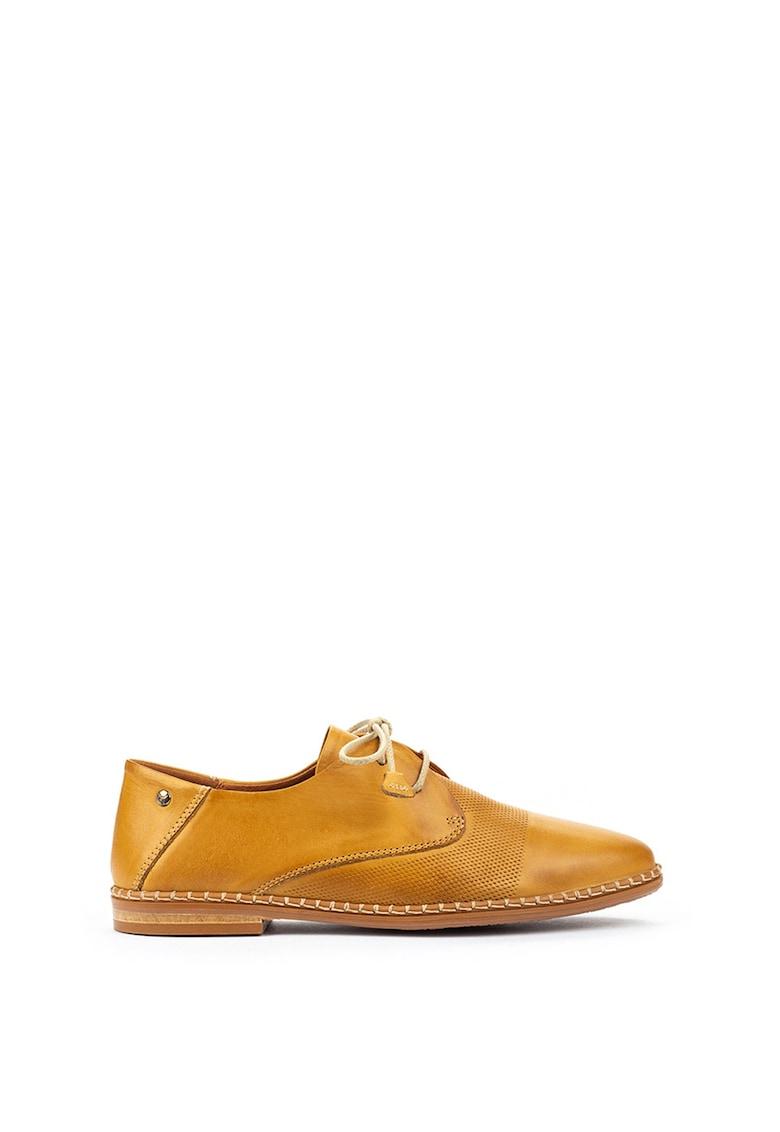 Pantofi de piele Merida