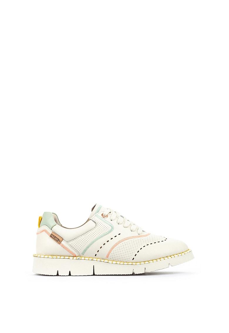 Pantofi casual de piele Vera