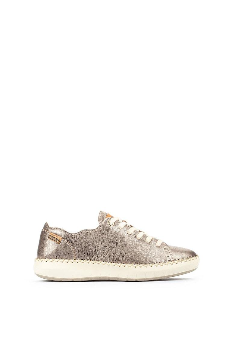 Pantofi sport cu talpa plata Mesina