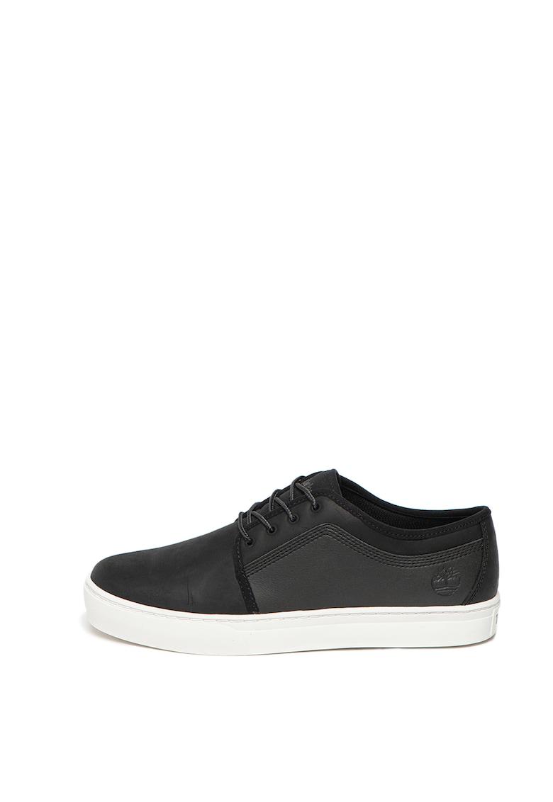 Pantofi casual din piele Dauset