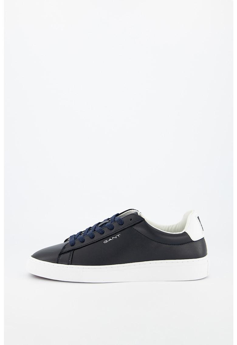 Pantofi sport de piele MC Julien
