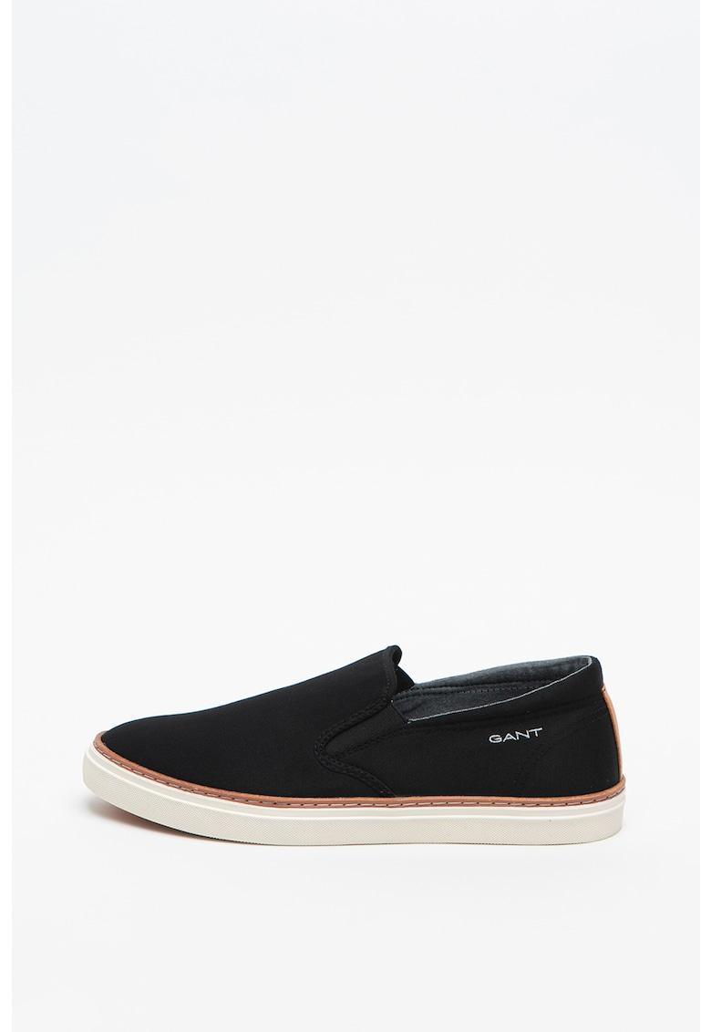 Pantofi slip-on de panza Prepville