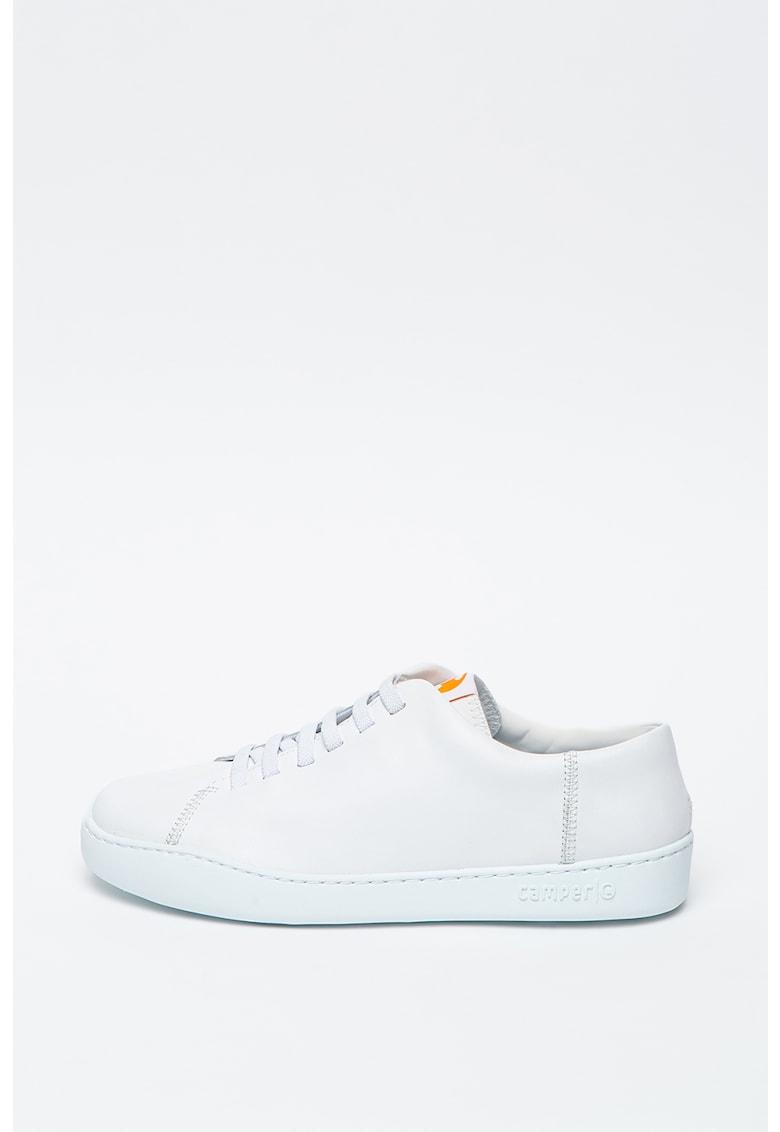 Pantofi sport usori de piele Peu Touring imagine