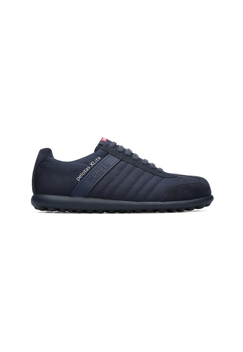 Pantofi sport cu garnituri de piele intoarsa Pelotas XLite