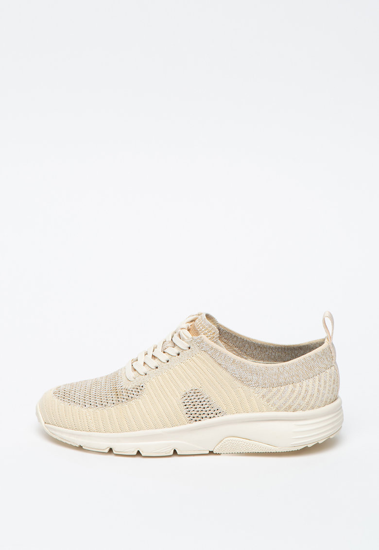 Pantofi sport din material textil cu insertii din plasa Drift