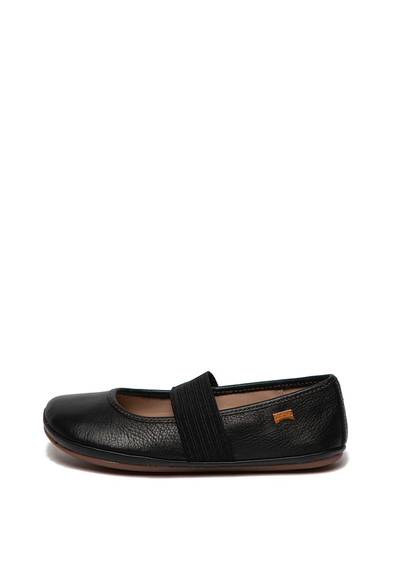 Pantofi Mary Jane de piele Right