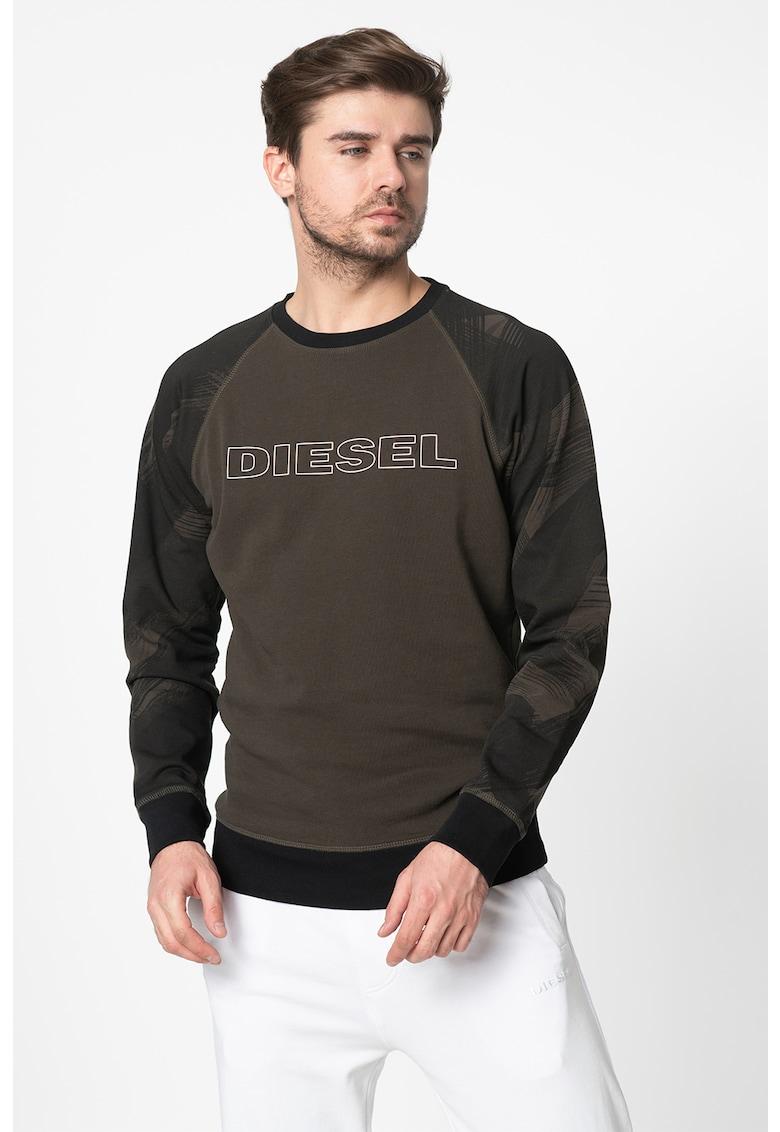 Bluza sport de casa - cu imprimeu logo Max