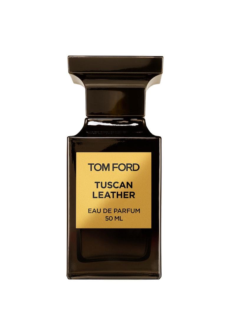 Apa de Parfum Tuscan Leather - Unisex - 50 ml imagine fashiondays.ro Tom Ford