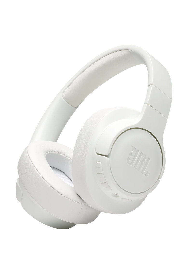 Casti TUNE 750 - Active Noise Cancelling - Pure Bass - Hands-Free & Voice Control - Multi-Point Connection - Bluetooth Streaming - 15H Playback
