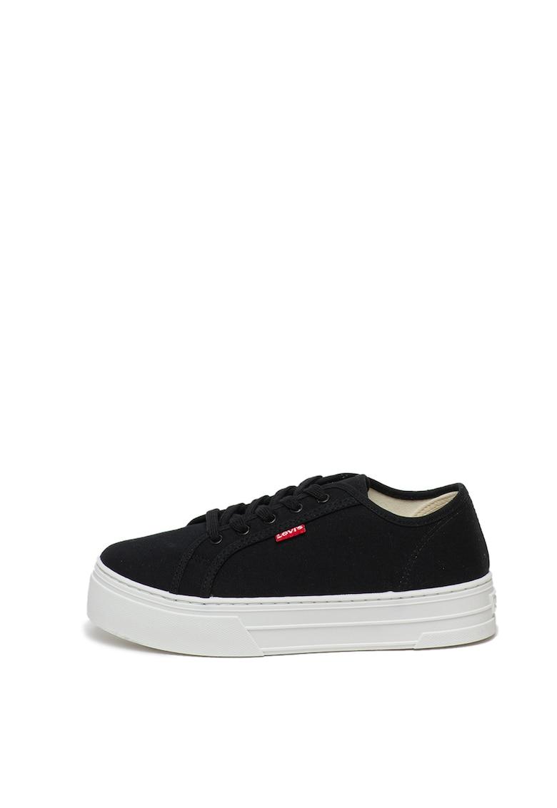 Vans Old Skool 36 DX Black/ Check 19