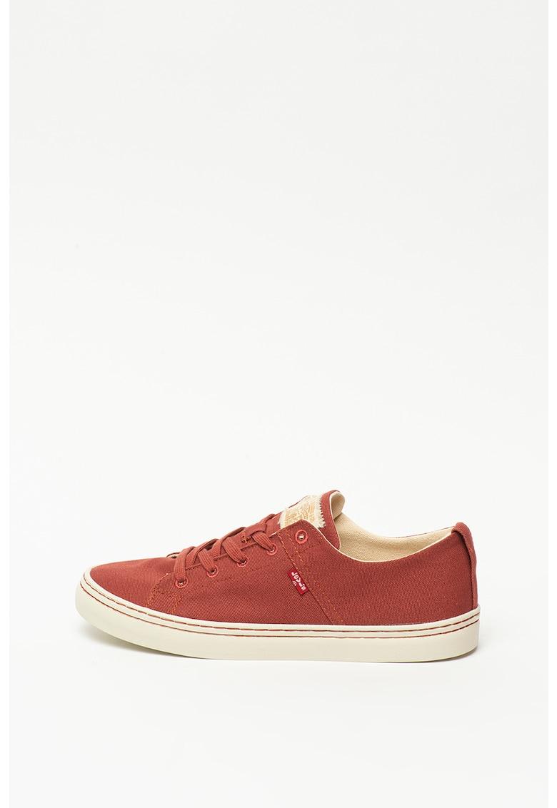 Pantofi sport de piele Longwood 3