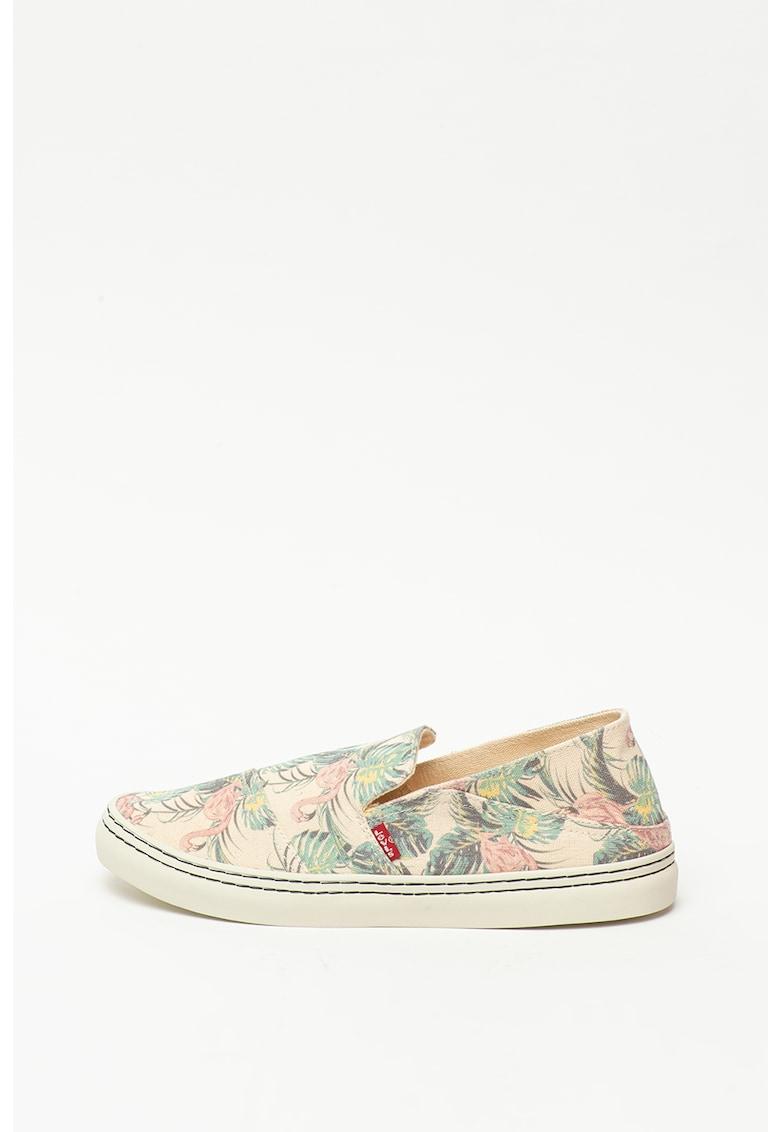 Pantofi slip-on Sherwood 2