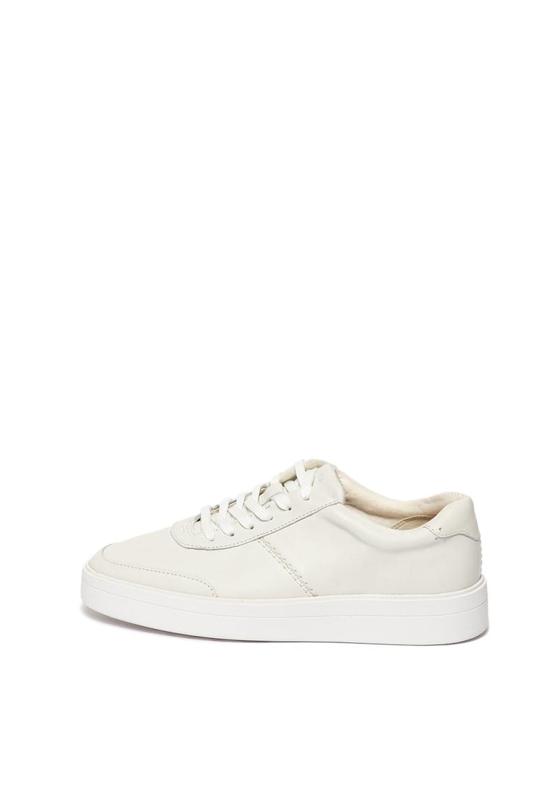 Pantofi sport de piele Hero Walk