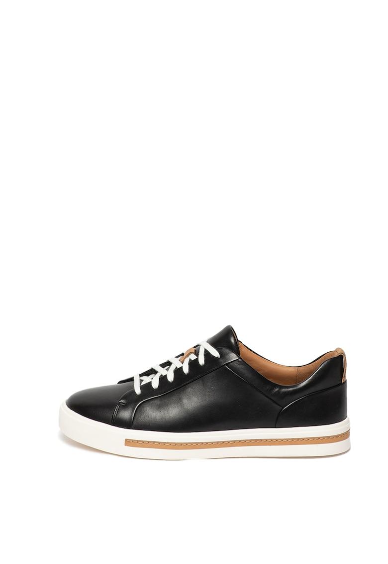 Pantofi sport usori de piele Un Maui