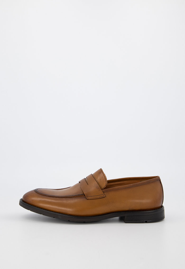 Pantofi loafer de piele Ronnie Step
