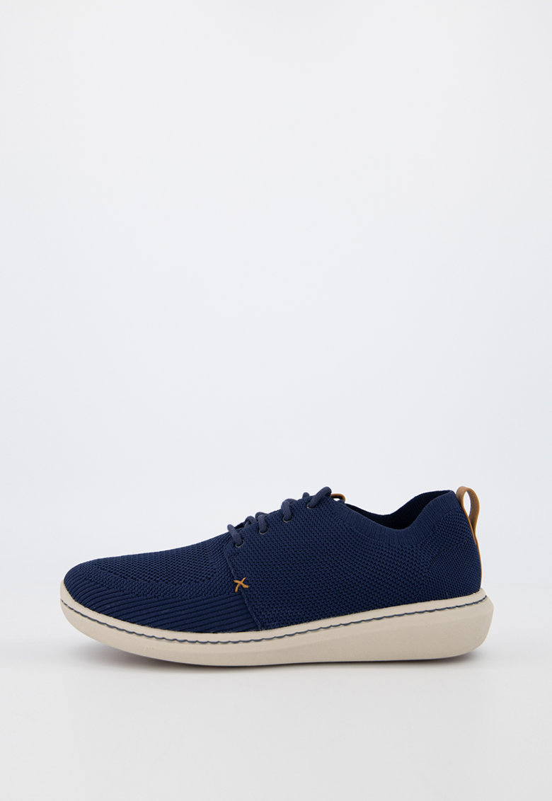 Pantofi sport cu aspect de tricot Step Urban Mix imagine
