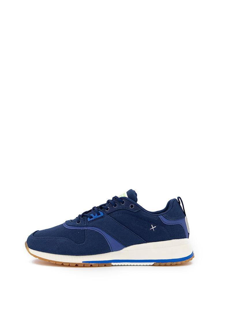 Pantofi sport cu detalii logo Vivex 1