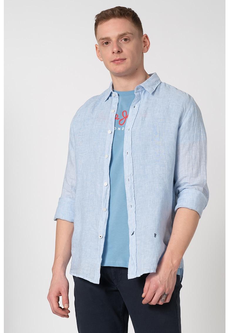 Camasa regular fit Albert poza fashiondays