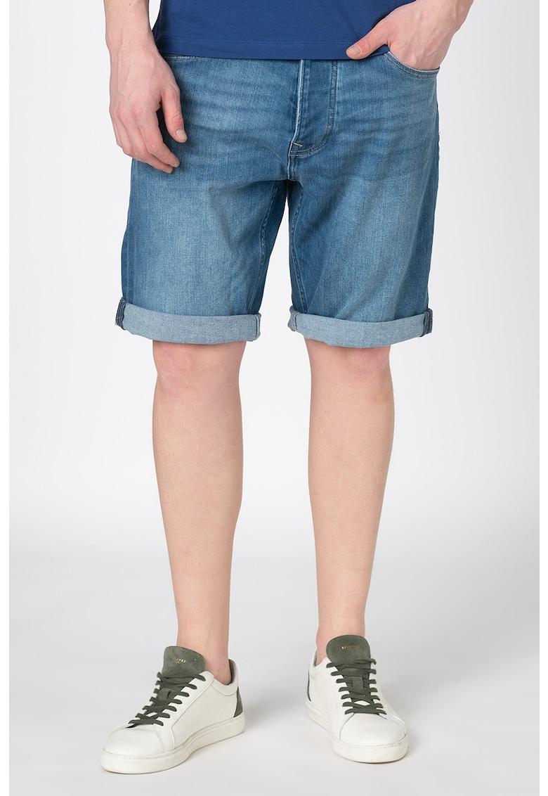 Pantaloni scurti din denim Callen