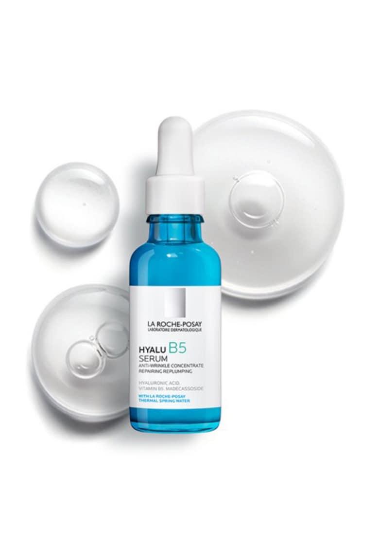 La Roche-Posay Ser concentrat antirid La Roche Posay Hyalu B5 pentru ten sensibil - 30 ml
