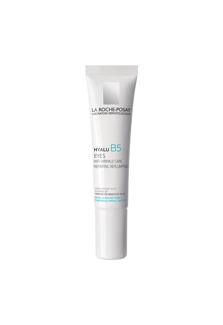La Roche-Posay Crema antirid pentru conturul ochilor La Roche Posay Hyalu B5 - 15 ml