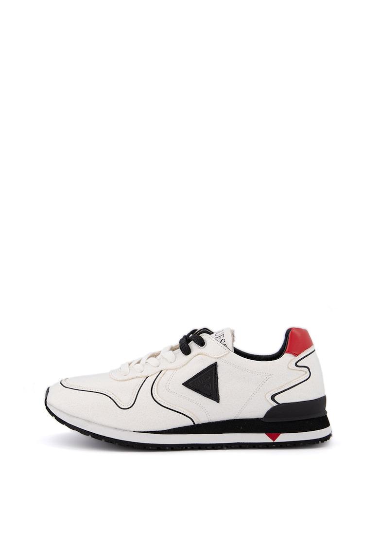 Pantofi sport de panza - cu garnituri striate Vivex 3