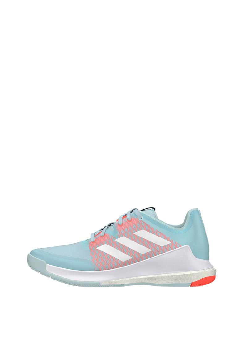 Pantofi sport cu aspect colorblock Crazyflight