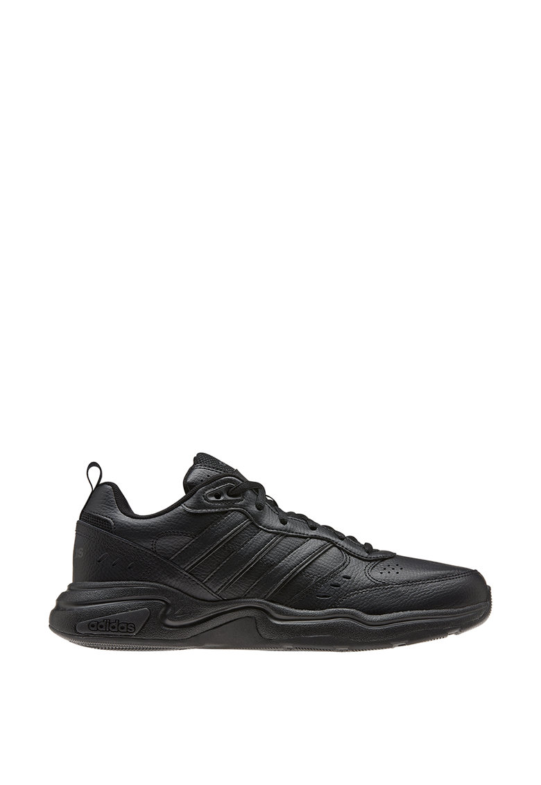 Pantofi sport de piele Strutter