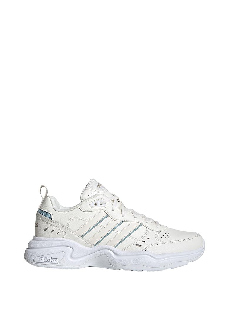 Pantofi cu garnituri de piele - pentru fitness Strutter imagine