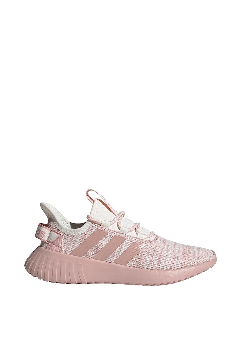 Pantofi din tricot fin - pentru alergare Kaptir