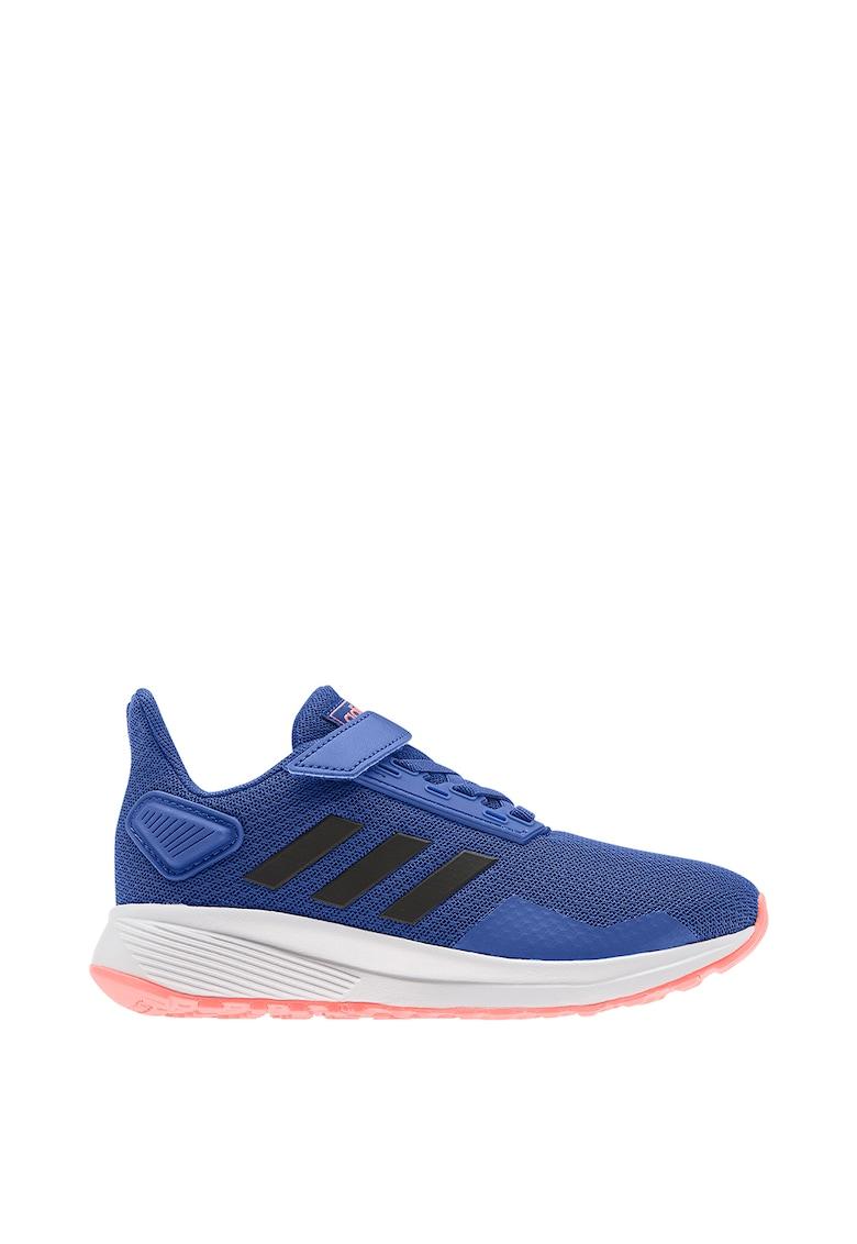 Pantofi de plasa cu velcro - pentru alergare Duramo 9 de la adidas Performance