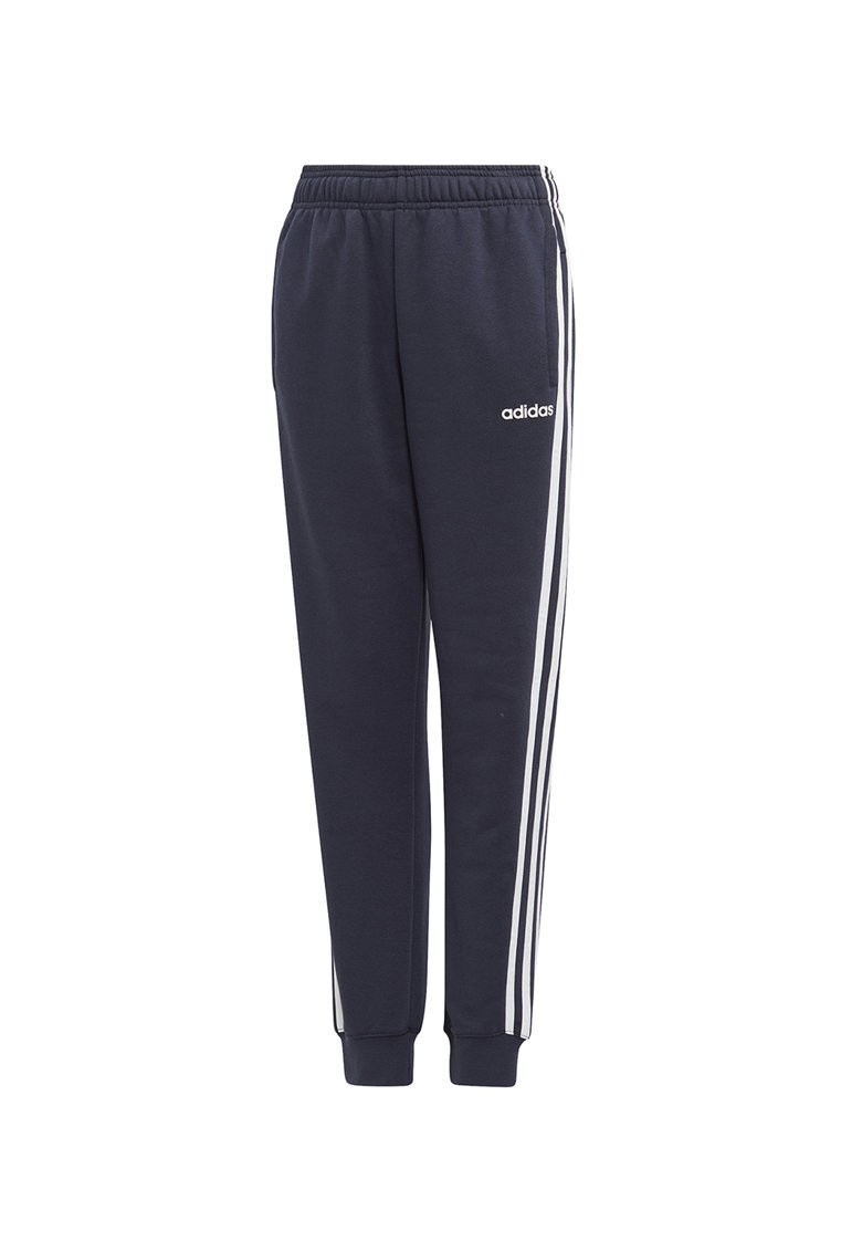 Pantaloni sport conici cu snur imagine