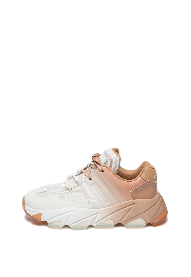 Pantofi sport din piele ecologica Extasy