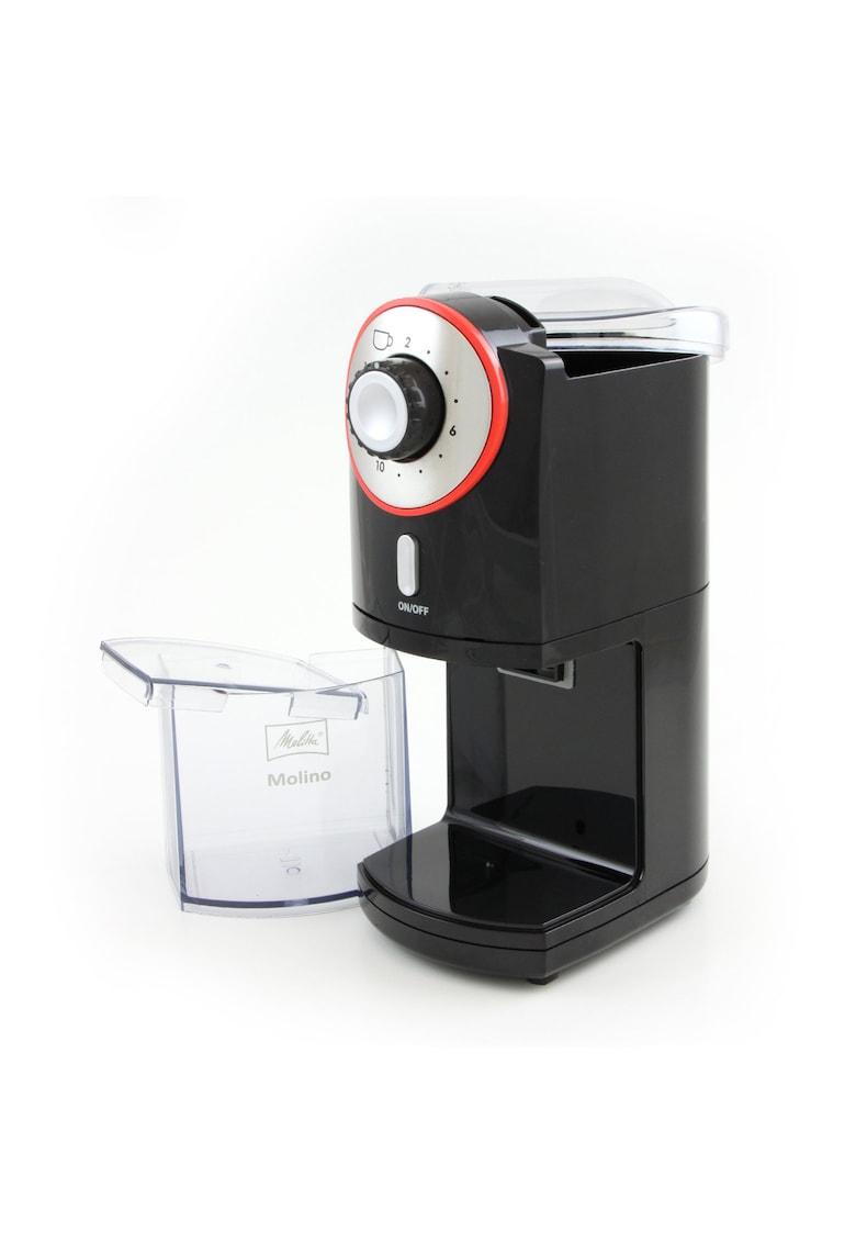 Rasnita de cafea ® MOLINO - 100W - 200g - Negru imagine fashiondays.ro