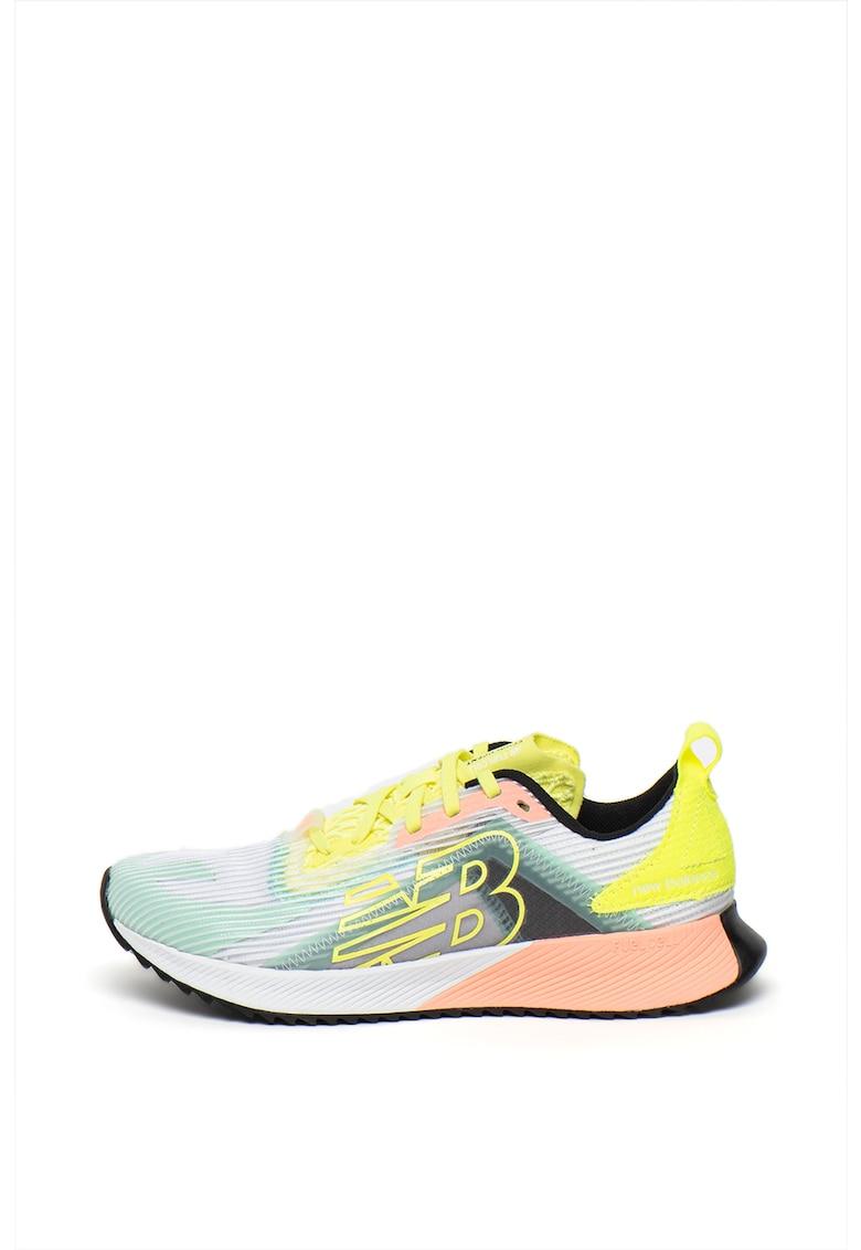 Pantofi cu aspect striat - pentru alergare