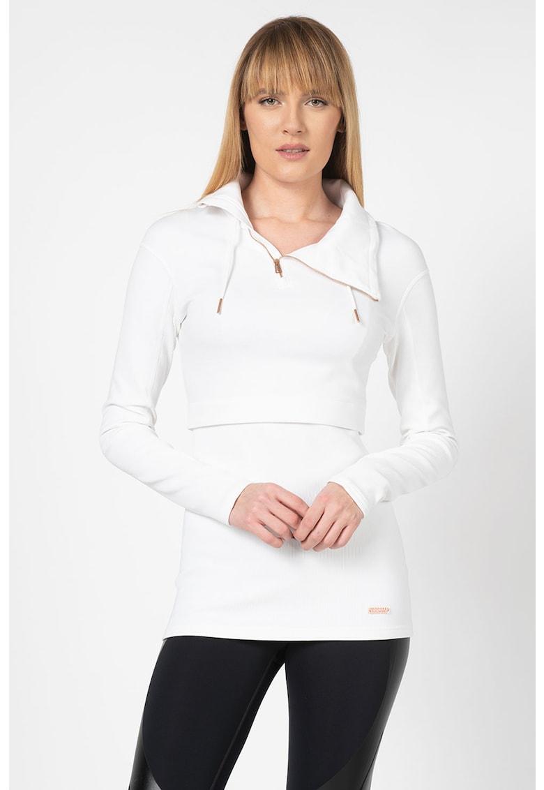 Bluza elastica pentru antrenament LV Bansko Sweate